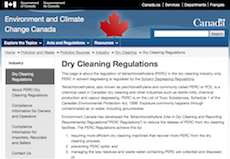 Environment_and_Climate_Change_Canada_-_Pollution_and_Waste_-_Dry_Cleaning_Website___Home_Page
